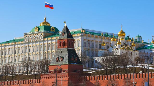 Rosja zakazała Amerykanom adopcji. Strasburg nie miał wątpliwości