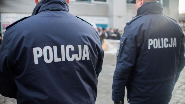 Ponad 20 podejrzanych o nawoływanie do nienawiści zatrzymała policja
