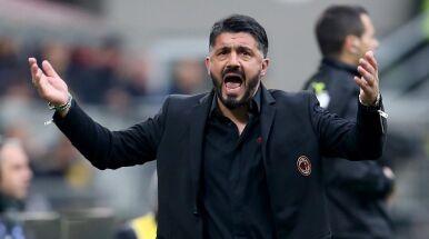 Piątek już zaimponował trenerowi Milanu.