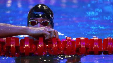 Wicemistrz olimpijski nie wystartuje w Tokio.