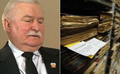 Morawiecki: Lech Wałęsa miał agenturalną przeszłość. To oczywiste