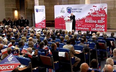 Obietnice wyborcze partii politycznych w sprawie umów śmieciowych