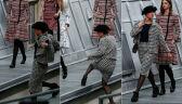Tajemnicza kobieta wtargnęła na pokaz najnowszej kolekcji Chanel
