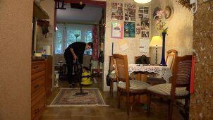 Krakowska spółdzielnia zdecydowała: wieczorem prania nie zrobisz