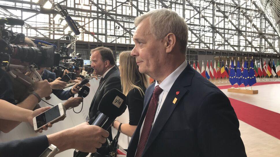 Powiązanie funduszy z praworządnością. Premier Finlandii: żaden kraj się otwarcie nie sprzeciwia
