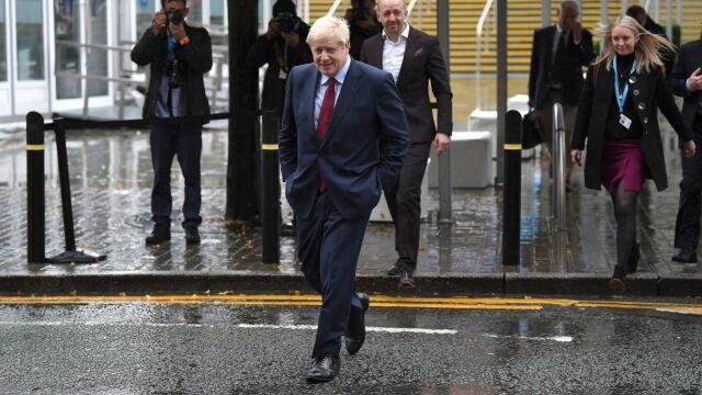 Johnson przedstawi Unii propozycje  w sprawie brexitu.