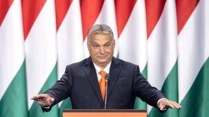 Nie przeszli etapu sprawdzania konfliktu interesów. Orban ma już nowego kandydata