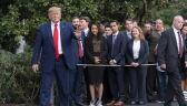 Trump zgodził się na ruch bezwizowy z Polską