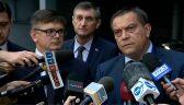 Dyrektor kopalni Ruda o wstrząsie w kopalni Bielszowice