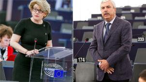 Bruksela nie chciała konfliktu interesów. Rumunia zaproponowała nowych kandydatów