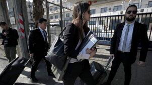 Ruszyły wysłuchania w sprawie zarzutów dla Netanjahu. Premier się nie pojawi