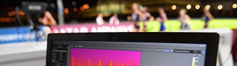 Maratończycy z zakazem startów po mistrzostwach. Nietypowa decyzja federacji