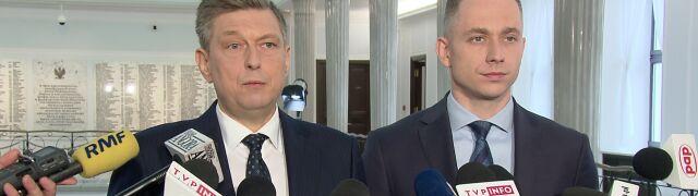 Posłowie nie dostali dokumentów z resortu Ziobry.