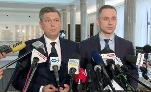 Posłowie PO-KO nie dostali dokumentów z resortu Ziobry. Zapowiadają skargę do WSA