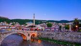 Góry, monastyry i Prizren. Z plecakiem przez Kosowo