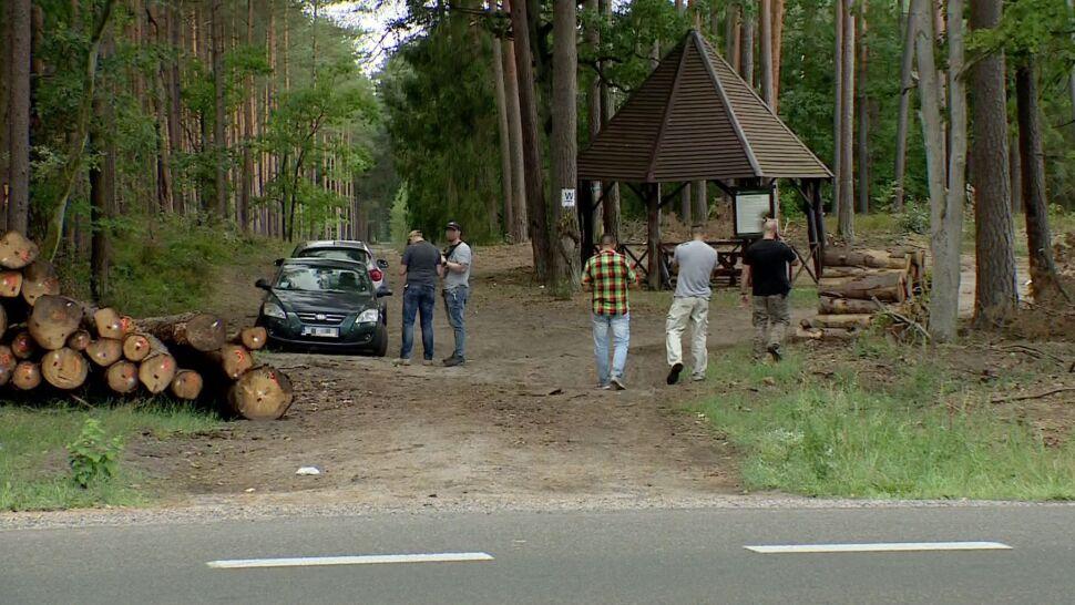 Niemiecki sąd wydał wyrok w sprawie napadu na polskiego taksówkarza