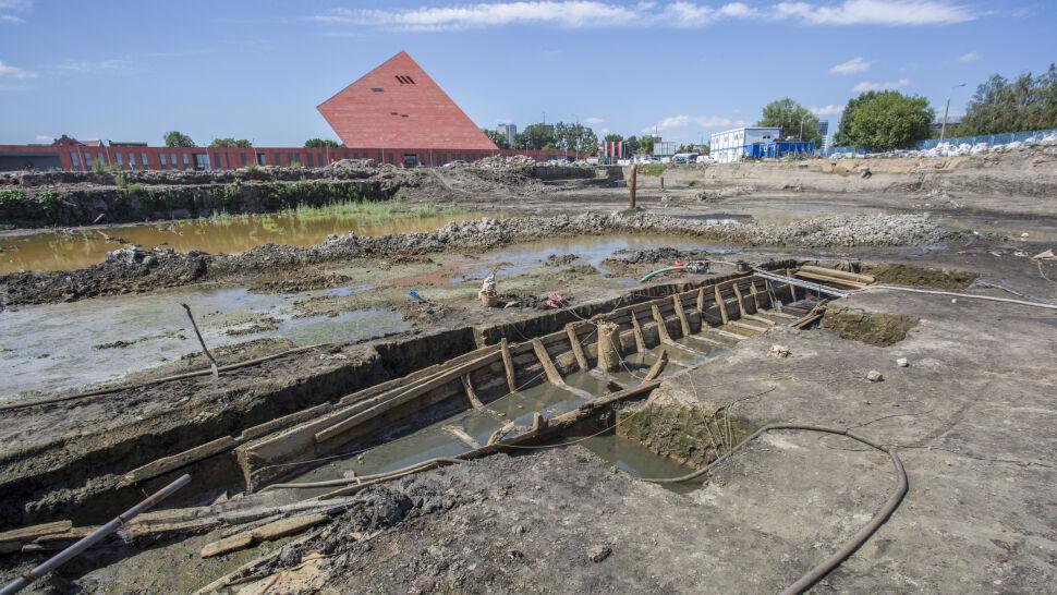b27cd8f9e2ae7 Archeologiczny skarb odkryty na budowie.
