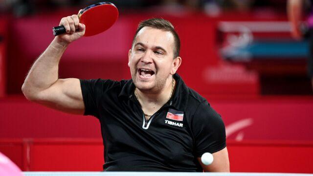 Dwunasty medal Polski w Tokio. Rafał Czuper wywalczył srebro