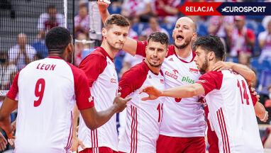 Mistrzostwa Europy siatkarzy. Polska - Portugalia [RELACJA]