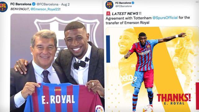 """Miał być transferem Barcelony na """"wiele lat"""", odszedł po 29 dniach"""