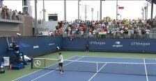Seppi awansował do 2. rundy US Open