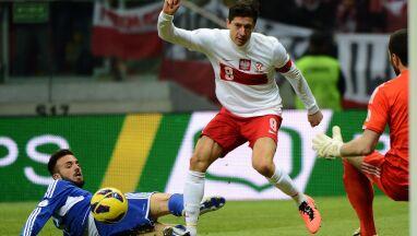 Perfekcyjny bilans, worek goli, ale i trudne momenty. Tak Polacy grali z San Marino