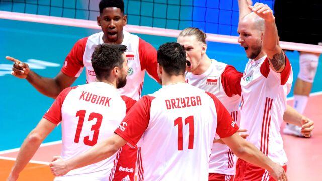 Pewna wygrana Polaków na początek mistrzostw Europy