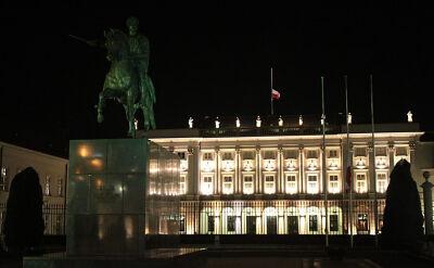 Kancelaria Prezydenta: żałoba narodowa powinna jednoczyć, nie dzielić