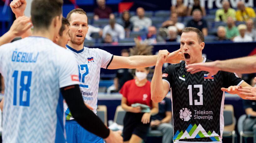 Faworyci nie zawiedli. Polscy siatkarze  poznali rywala w półfinale mistrzostw Europy