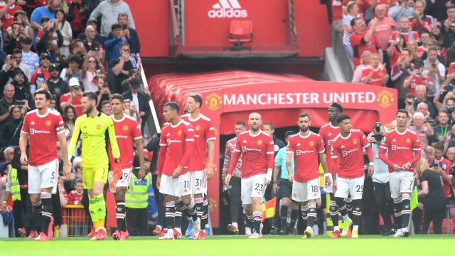 """Duże straty finansowe Manchesteru United. """"Jeden z najtrudniejszych okresów w historii"""""""