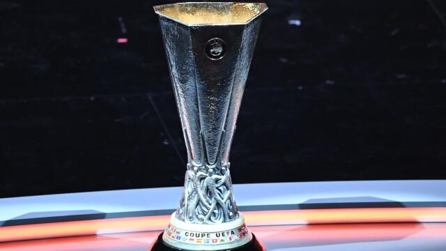 Liga Europy 2021/22 - terminarz 1. kolejki fazy grupowej LE. Kto gra mecze? | Eurosport w TVN24