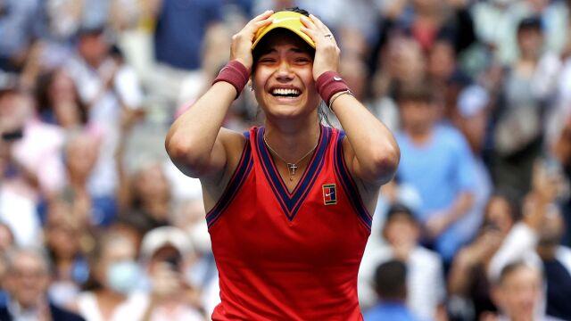 Olbrzymi awans w rankingu finalistek US Open