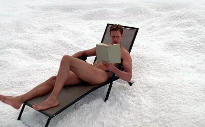 """Alexander Skarsgard w finałowym odcinku szóstej serii """"Czystej krwi"""""""