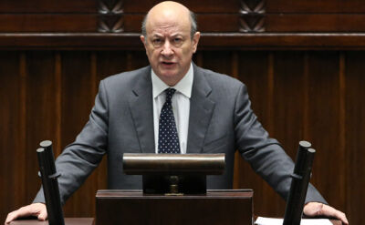 Sejm poprawia budżet. Rostowski: Pomyliliśmy się