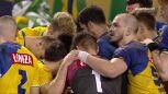 Łomża Vive Kielce – PSG 38:33 w 6. kolejce Ligi Mistrzów