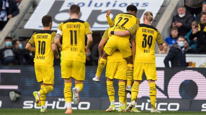 Puchar Niemiec wraca do gry. Mecze w Eurosporcie