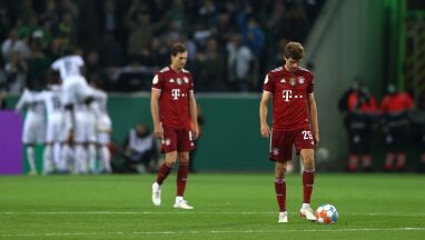 Bayern na łopatkach. Absolutna deklasacja mistrza w Pucharze Niemiec