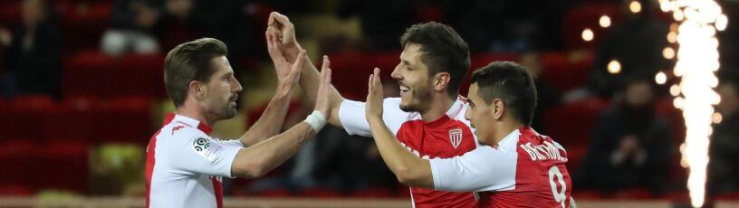 AS Monaco będzie szlifować formę w Polsce
