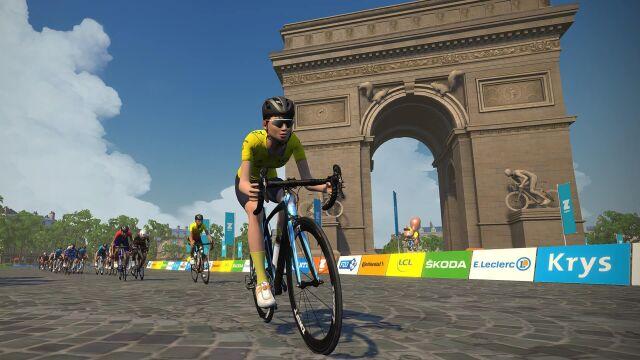 Nie ma lipca bez Tour de France. Kwiatkowski i inni już w sobotę ruszają na trasę, na razie wirtualną