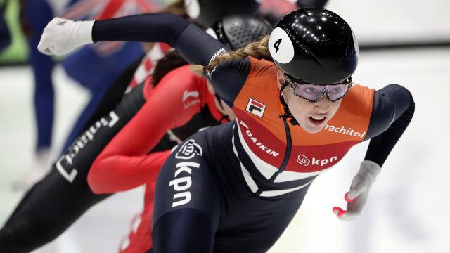 Medalistka olimpijska trafiła do szpitala w krytycznym stanie