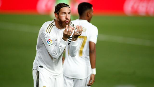 Real Madryt - Getafe: wynik meczu i relacja - La Liga | Eurosport w TVN24    - Piłka nożna - TVN24