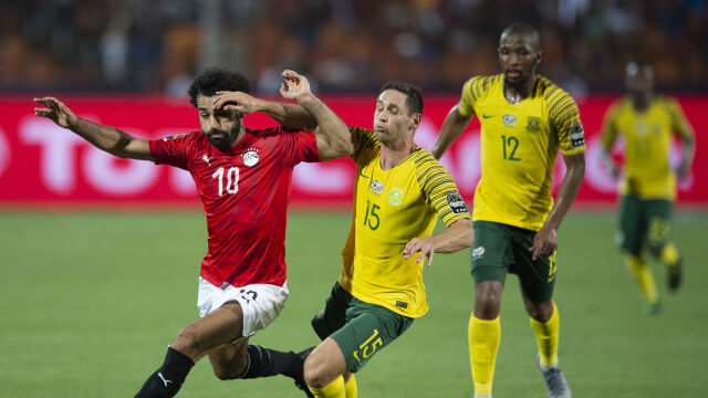 Najpierw pogoda, teraz koronawirus. Puchar Narodów Afryki przełożony