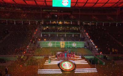 Skrót finału Pucharu Niemiec w sezonie 2019/2020