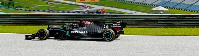 Zmiany w kalendarzu F1. Jeden wyścig odwołany