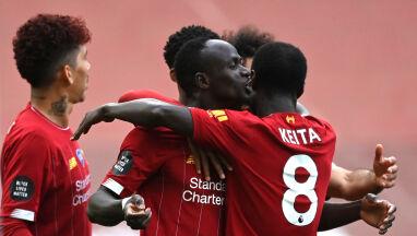 Liverpool zrobił swoje. Zwycięstwo bez punktów za styl