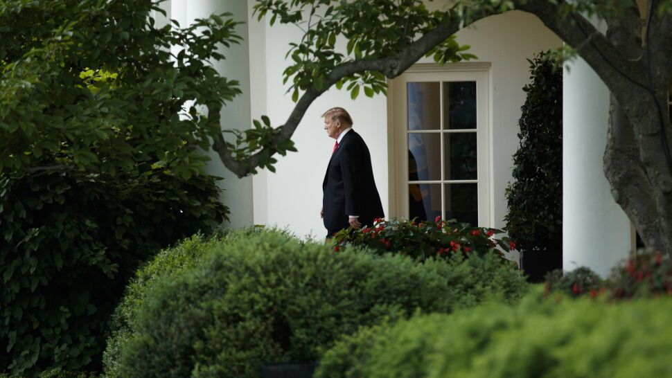 Biały Dom: McGahn nie powinien pojawić się w Kongresie