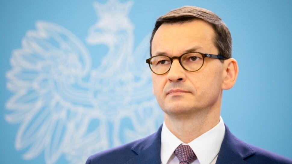 """""""GW"""": Morawiecki kupił grunty od Kościoła, przepisał na żonę, nie musiał wykazać w oświadczeniu"""