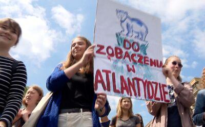 Młodzi biją na alarm w sprawie klimatu