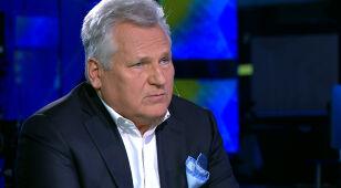 Kwaśniewski: PiS bardzo precyzyjnie rozegrał wszystkie elementy strachu