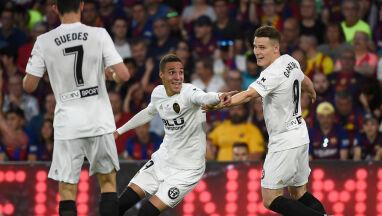 Valencia świętuje, Barcelona płacze. Niespodziewany zwycięzca Pucharu Króla